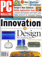 PC Mag Cover